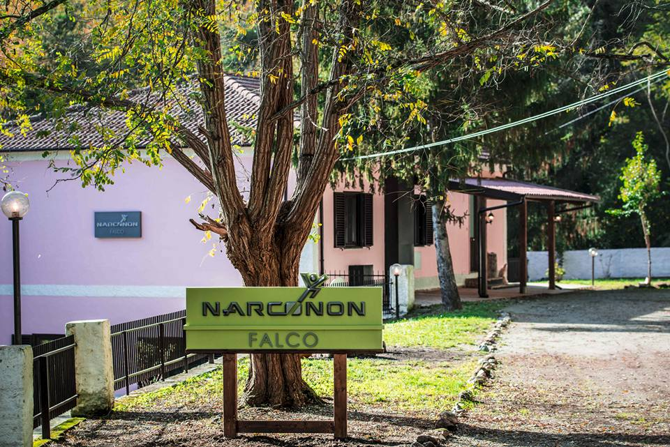 Centro Riabilitazione Droghe Narconon Falco ONLUS